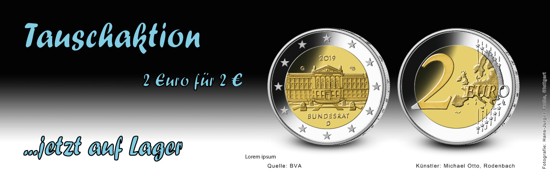 Bundesrat Tausch